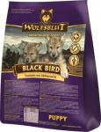 Wolfsblut Black Bird Puppy, 1er Pack (1 x 2 kg)