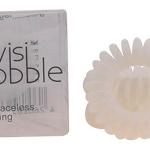 Invisibobble - INVISIBOBBLE white 3 pz
