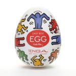 Tenga Egg, Keith Haring Dance