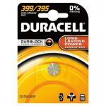 Duracell - 399 / 395 - 1,5 Volt 55mAh AgO