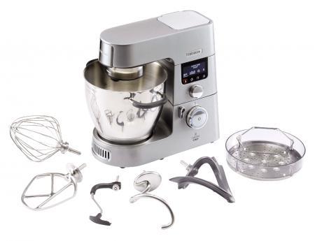 KENWOOD KCC9040S Cooking Chef Gourmet Küchenmaschine mit ...