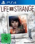 Life is Strange [PlayStation 4]