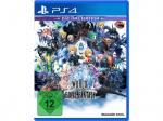 World of Final Fantasy [PlayStation 4]