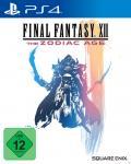 Final Fantasy XII: The Zodiac Age für PlayStation 4
