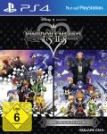 KINGDOM HEARTS HD 1.5 + 2.5 ReMIX für PlayStation 4