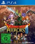 Dragon Quest Heroes 2 Explorer´s Edition - PlayStation 4