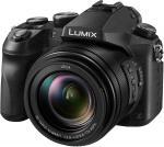 PANASONIC Lumix DMC-FZ2000 LEICA Bridgekamera, 20.1 Megapixel in Schwarz
