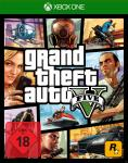 GTA 5 - Grand Theft Auto V für Xbox One