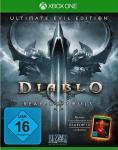 Diablo 3: Reaper of Souls (Ultimate Evil Edition) für Xbox One