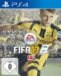 FIFA 17 für PlayStation 4