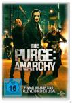The Purge: Anarchy auf DVD