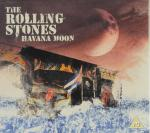Havana Moon (Limited DVD+2CD Set) The Rolling Stones auf DVD + CD online