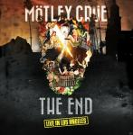 The End-Live In Los Angeles Mötley Crüe auf DVD + CD