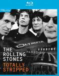 Totally Stripped The Rolling Stones auf Blu-ray