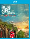 Sweet Summer Sun - Hyde Park Live The Rolling Stones auf Blu-ray