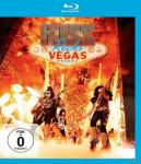 Kiss Rocks Vegas (Blu-Ray) Kiss auf Blu-ray online