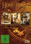 Der Herr der Ringe: Die Spielfilm Trilogie auf DVD