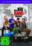 The Big Bang Theory - Staffel 3 auf DVD