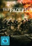 The Pacific auf DVD