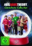 The Big Bang Theory - Christmas Collection auf DVD
