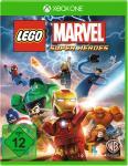 LEGO Marvel Super Heroes für Xbox One