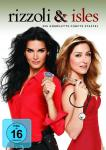 Rizzoli & Isles - Staffel 5 auf DVD