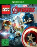 LEGO Marvel Avengers für Xbox One