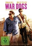DVD War Dogs FSK: 12