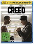 Creed - Rocky´s Legacy auf Blu-ray