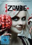 iZombie - Staffel 1 auf DVD