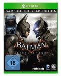 Batman: Arkham Knight (Game of the Year Edition) für Xbox One