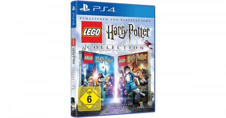 Ps4 Lego Harry Potter Collection In Köln Kaufen