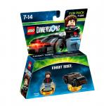 LEGO DIMENSIONS Fun Pack Knight Rider Spielfiguren
