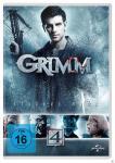 Grimm - Staffel 4 auf DVD