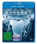 Everest auf Blu-ray