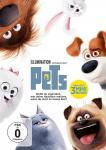DVD Pets FSK: 0