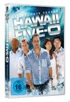 Hawaii Five-0 - Season 6 auf DVD