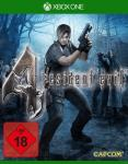 Resident Evil 4 für Xbox One