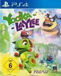 Yooka-Laylee - PlayStation 4
