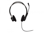 Logitech PC Headset 960 USB - Headset - On-Ear - verkabelt