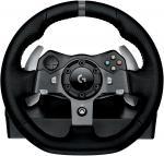 G920 Driving Force schwarz