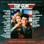 TOP GUN-MOTION PICTURE SOUNDTRACK (SPECIAL EXPAN VARIOUS auf CD