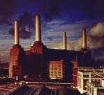 Animals Pink Floyd auf CD