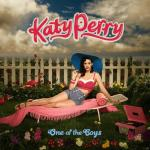 One Of The Boys Katy Perry auf CD EXTRA/Enhanced