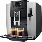 E8 Kaffee-Vollautomat Platin