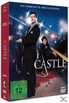 Castle - Staffel 2 auf DVD