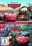 Cars 2 auf DVD