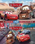 Cars 2 auf Blu-ray