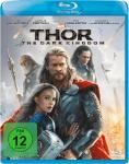 Thor - The Dark Kingdom auf Blu-ray