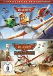 Planes & Planes 2 - Immer im Einsatz auf DVD